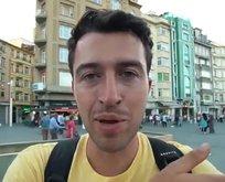 Dünyaca ünlü Youtuberdan ABDnin Türkiye saldırılarına kapak!