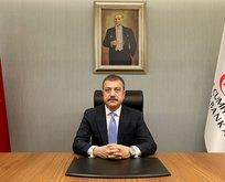 Merkez Bankası Başkanı Kavcıoğlu'ndan flaş faiz mesajı