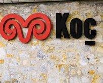 Koç Holding, Sek'i sattı