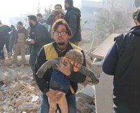 Bir katliam haberi daha: 30 sivil öldü!