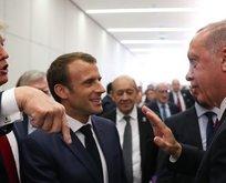 Trump Doğu Akdeniz'deki krize el atacak