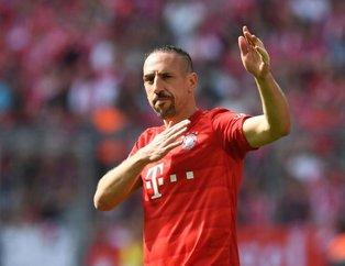 Galatasaray'ın Ribery için yaptığı teklif ortaya çıktı 'Gel borcunu öde!'