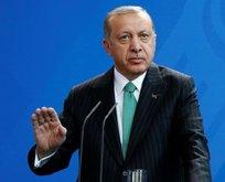 Beyaz Saray'a Türkiye baskısı