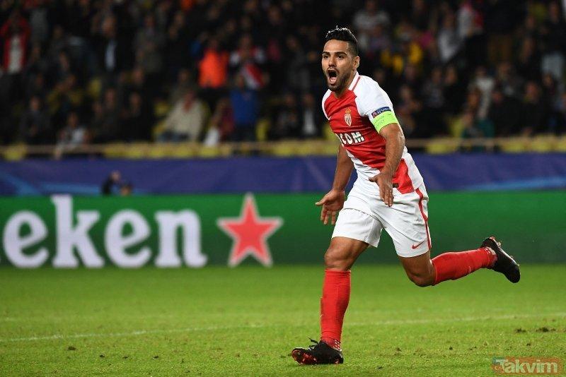 Ahmet Bulut'tan Falcao için son dakika açıklaması! Monaco, Galatasaray'a iletti...