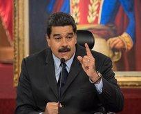 Maduro hükümetinden flaş AB kararı