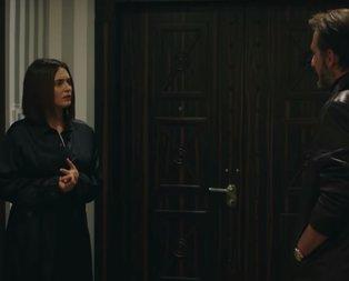 Ufak Tefek Cinayetler 42. yeni bölümden ilk sahne