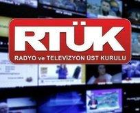 Terör övücü reklam yayınlayan Tele 1'e ceza