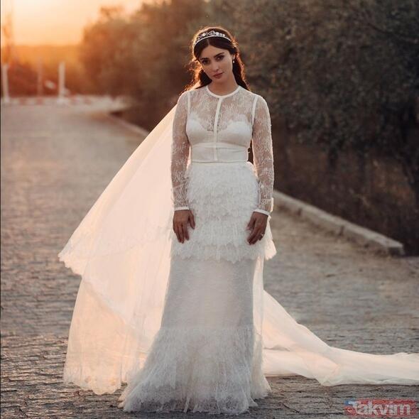 Bir Zamanlar Çukurova'nın Müjgan'ı Melike İpek Yalova hamile mi? İddialara yanıt verdi...
