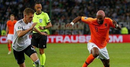UEFA anketinde Babel de yer aldı