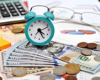 Dolar gün sonu düşüşe geçti! Dolar ve euro ne kadar oldu?