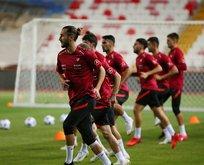 Sırbistan Türkiye maçı saat kaçta ne zaman? Sırbistan Türkiye maçı hangi kanalda?