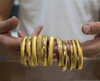Altın fiyatı rekor kırdı! İmitasyon altına talep arttı
