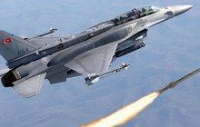 2 PKK'lı terörist havaya uçuruldu