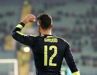 Fenerbahçe'de Olivier Giroud atağı! Yıldız golcü geliyor