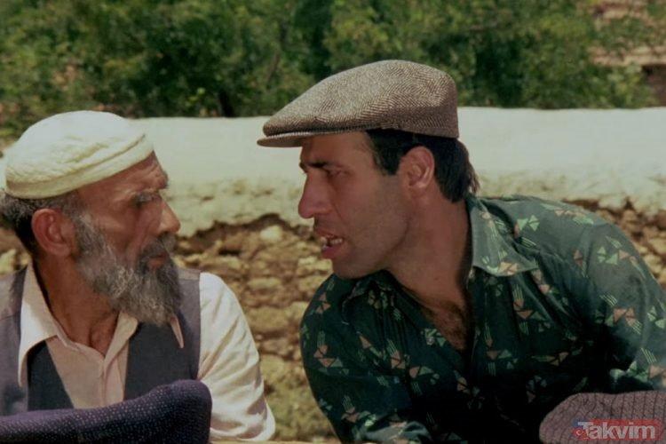 Yeşilçam'ın efsane filmi Kibar Feyzo'daki askerin son hali şaşırttı!
