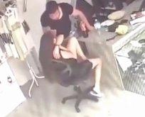 Eski kız arkadaşını döven Engin Ceylan hakkında karar