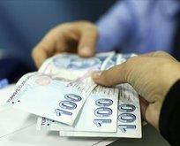 SGK'lılara para yardımı! 5.200 lira veriliyor! E-devlet üzerinden alın!