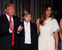 Trump ve ailesine büyük şok