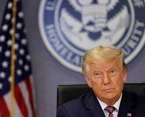 ABD Başkanı Donald Trump'tan NBA açıklaması