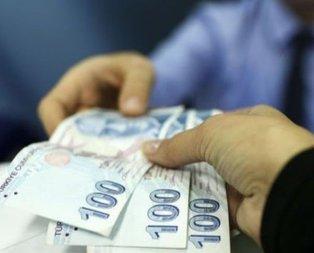 Bin 662 TL yattı mı? 2021 en düşük emekli maaşı kaç TL oldu?