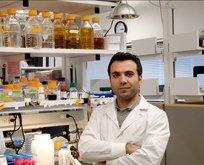 Türk bilim insanından büyük başarı