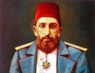 Eşi bu sözleri duyunca ürperdi! İşte Sultan 2. Abdülhamit'in ölmeden önce son sözleri!