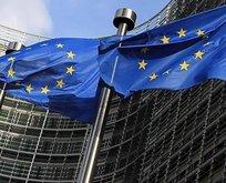 Avrupa Birliği'nde ticari araç satışları geriledi