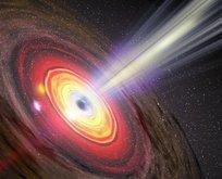 Dünya merakla bekliyordu! İşte kara delik fotoğrafı