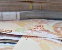Asgari ücretliler, emekliler, serbest meslek mensuplarına 10 bin lira