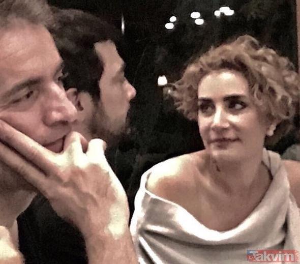 Ahmet Kural Sıla krizinden sonra ilk kez görüntülendi! Ahmet Kural Sıla hakkında ağzına fermuar çekti!