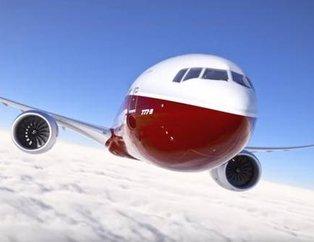 Uçaklarda yeni dönem başlıyor!
