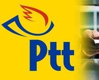 PTT'den elektronik para ihracı