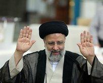 İran'ın yeni cumhurbaşkanı seçildi