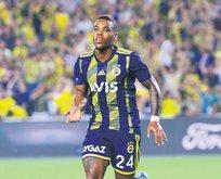 Rodrigues Olympiakos'a yaklaşıyor