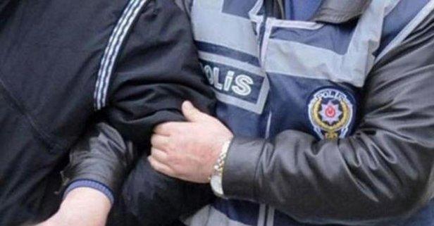 5 ilde FETÖ operasyonu: 7 gözaltı