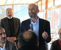 CHP'li Gül'e kayınpederinden şok suçlama