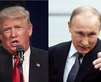 ABD: Rusya Kırım'ı vermezse...