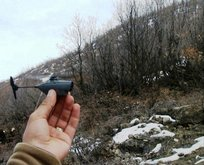 TSKdan PKKya eşek arısı darbesi