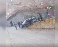 Gaziantep'te pitbull dehşeti! 12 yaşındaki çocuğa saldırdı