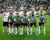 Beşiktaş nereye koşuyor!