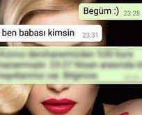 WhatsApp mesajına kız arkadaşının babası böyle cevap verdi!