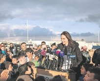 Angelina Ürdün'de