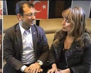 İmamoğlu 'uyduruk' dediği gazeteye röportaj vermiş