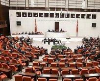 Meclis'e ziyaretçi yasağı o tarihe kadar uzatıldı!