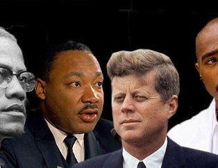 ABD'de suikaste kurban giden Martin Luther King'in ölümünün arkasında kim var?
