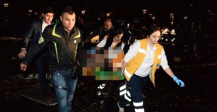 Son dakika: Merasim Sokak saldırı davasında 6 sanığa ağırlaştırılmış müebbet