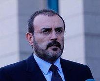 AK Parti'den ABD'deki kumpas davasına ilişkin açıklama