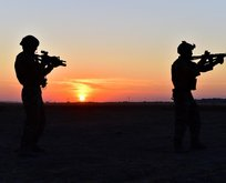 3 PKK/YPG'li terörist teslim oldu