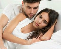Hanımlar cinsel ilişki sırasında bu sorunu yaşıyorsa...
