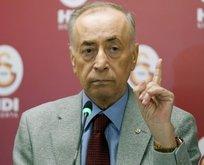 Valilikten Galatasaray yönetimine kötü haber